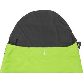 Nordisk Abel +10° - Sacos de dormir - XL verde